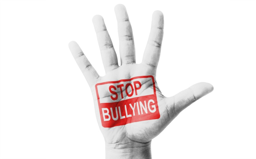 We need to keep talking about bullying