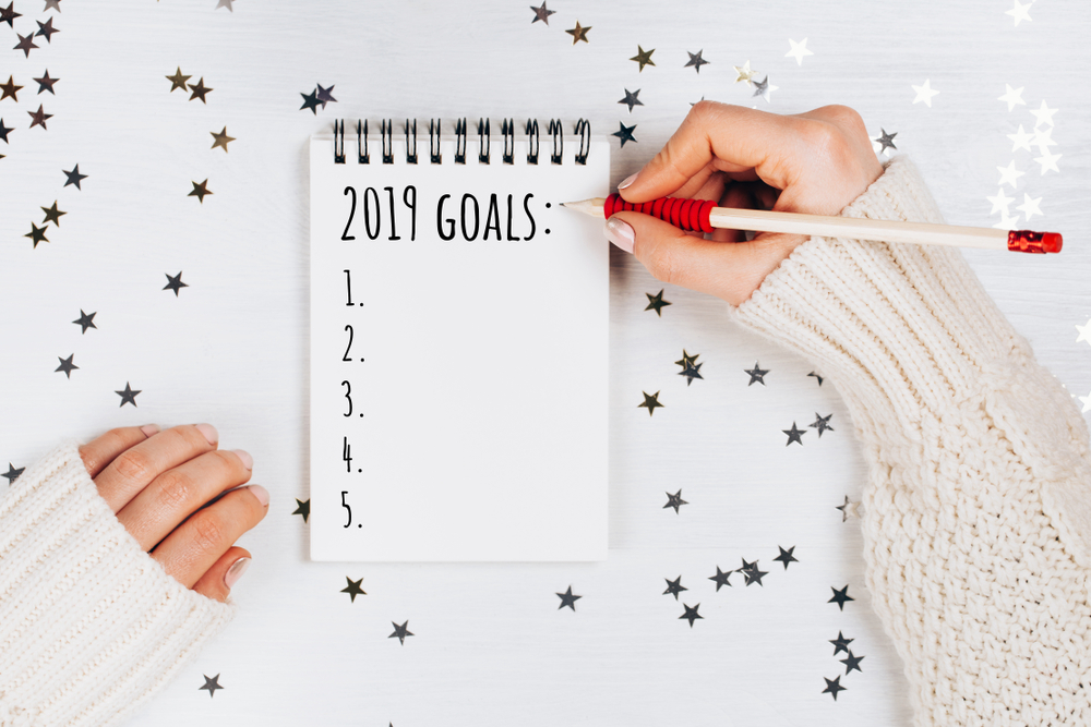 New Year's Resolutions That Teens Can Make…. and How Parents Can Effectively Help Achieve Them