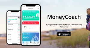 Money Coach Budgeting App