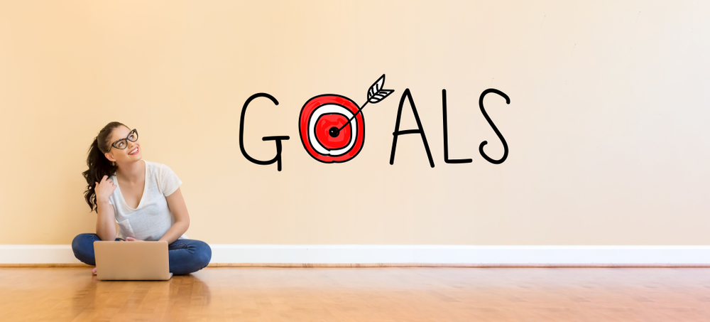 Simple and Practical Goal Setting Tips For Teenagers and Parents