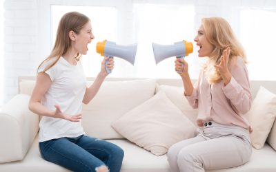 Effective Ways On How You Could Stop Your Screaming Battle With Your Teen